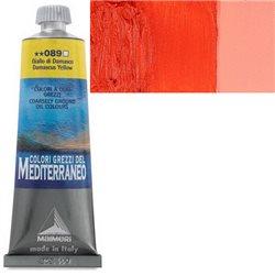 """Краска масляная """"Mediterraneo"""" / Красный Севильи"""
