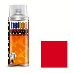 Аэрозоль Belton Molotow Premium Transparent 239 Красный 400 мл