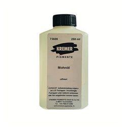 Масло маковое рафинированное Kremer