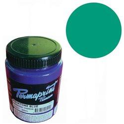 Краска для шелкографической печати PermaPrintPremium/ Зеленый