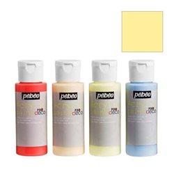 Краска декоративная акрил. Pebeo PBO DECO/ Пшеничный