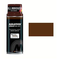 Краска URBAN FINE-ART SPRAY Ореховый 092, 400 мл