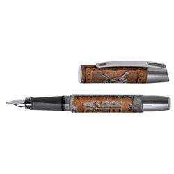 Перьевая ручка Campus Danger Zone, перо М, для мальчиков
