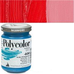 Краска акриловая Поликолор красный сандаловый