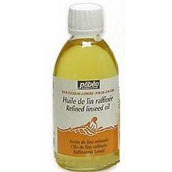 Льняное масло Pebeo/245мл