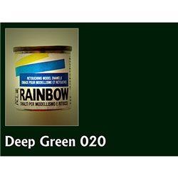 Rainbow глянц. зеленый темный, 17мл