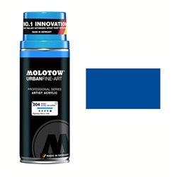 Краска URBAN FINE-ART SPRAY Синий настоящий 204, 400 мл