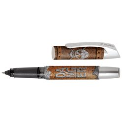 Ручка-роллер Campus/ 0,7 мм, Danger Zone для мальчиков