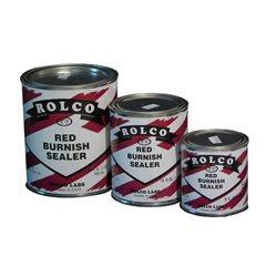 Красный/масляный грунт для золочения Rolco