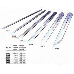 Нож скрипичный №5 Pfeil 15/160
