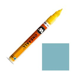 Маркер Molotow ONE4ALL 127HS-CO Синий пастельный 020, 1,5 мм