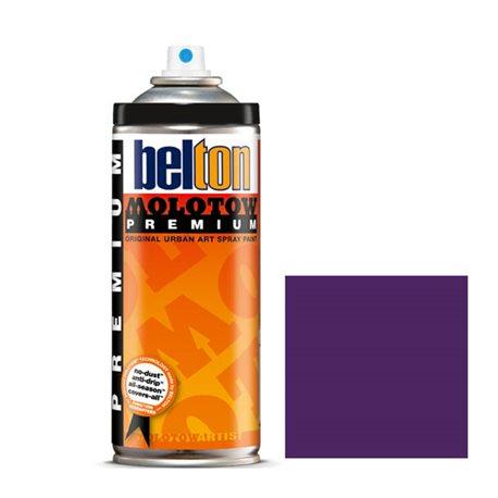 Аэрозоль Belton Molotow Premium 069 Фиолетовый 400 мл