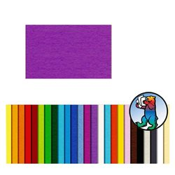 Картон цветной 50*70 Баклажанновый / 300 гр/м