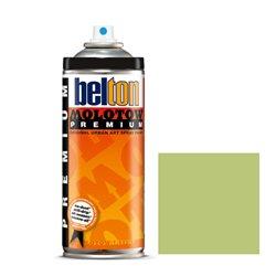 Аэрозоль Belton Molotow Premium 169 Зеленый чай 400 мл