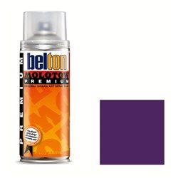 Аэрозоль Belton Molotow Premium Transparent 241 Фиолетовый 400 мл