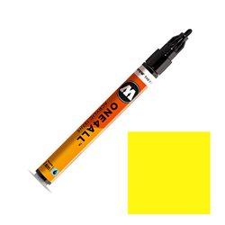 Маркер Molotow 127HS One4ALL Желтый цинковый 2 мм