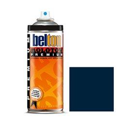 Аэрозоль Belton Molotow Premium 109 Глубокий темно-синий 400 мл