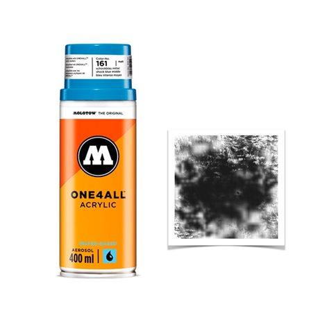 Краска ONE4ALL SPRAY Черный 180 400 мл