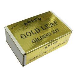 Набор для золочения/ Rolco Gilding Kit