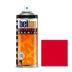Аэрозоль Belton Molotow Premium 032 Красная вишня 400 мл