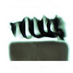 Краска акриловая рельефная Art Gel /Черно-серый/100мл
