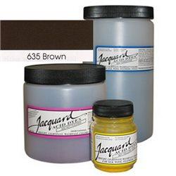 Краситель порошковый Acid Dye /коричневый