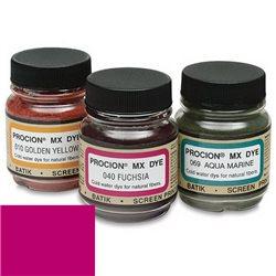 Краситель порошковый Procion MX Dye /сиреневый