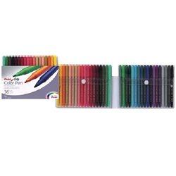 Фломастеры Color Pen 36 шт.