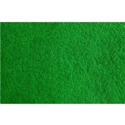 Фетр для рукоделия акриловый ,20/30 см, 3,3 мм Зеленый темный
