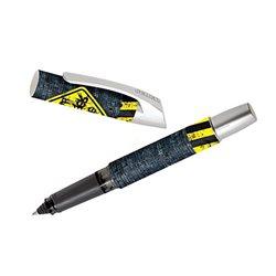 Ручка-роллер Campus/ 0,7 мм, Dangerously