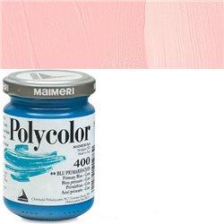 Краска акриловая Поликолор телесный