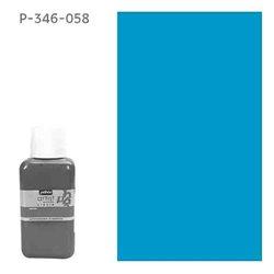 Artist Acrylics Liquid/краска д/аэрографии. синяя 250 мл