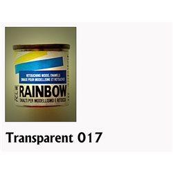 Rainbow ЛАК глянцевый, 17мл