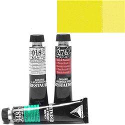 Кадмий желт.светлый/краска ретушная Maimeri Restauro Mastic