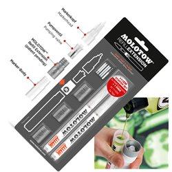Набор Molotow Extension 111EM Starter Kit (пустые маркеры, наконечники)