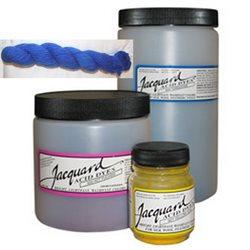 Краситель порошковый Acid Dye /ярко-синий