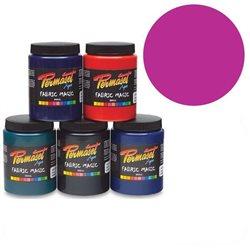 Краска для шелкографической печати Permaset / Розовый