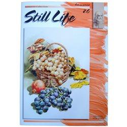 Натюрморты (на ан.яз.) Still Life LC 26