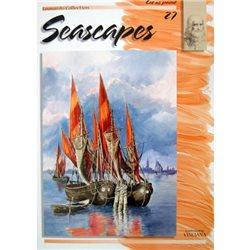 Морские пейзажи (на анг.яз.) Seascapes LC 27