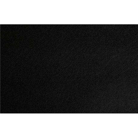 Фетр для рукоделия 20/30см, 150г/кв.м. черный