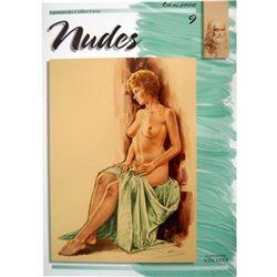 Обнажённые натуры (на анг.яз.)Nudes LC 9