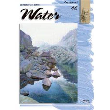 Вода (на анг.яз.) Water LC 46