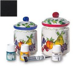 Краска по фарфору Pebeo Porcelaine (150*С) 45 мл/Олово