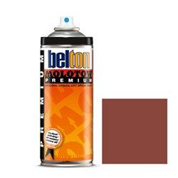 Аэрозоль Belton Molotow Premium 203 Средний какао 400 мл