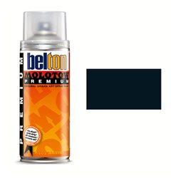 Аэрозоль Belton Molotow Premium Transparent 249 Черный 400 мл