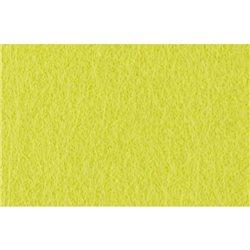 Фетр для рукоделия акриловый ,20/30 см, 3,3 мм Лимонно желтый
