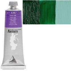 """Краска масл. """"Artisti"""" /Зеленая земля"""