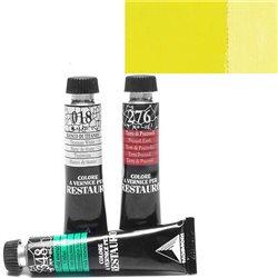 Кадмий желт.лимонный/краска ретушная Maimeri Restauro Mastic