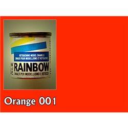Алкидная модельная Maimeri Rainbow глянц. оранжевая 17мл