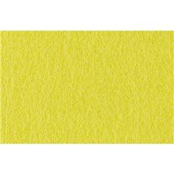Фетр для рукоделия акриловый ,20/30 см, 3,3 мм Желтый темный